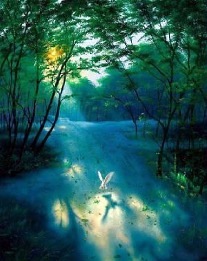 love is free flowing