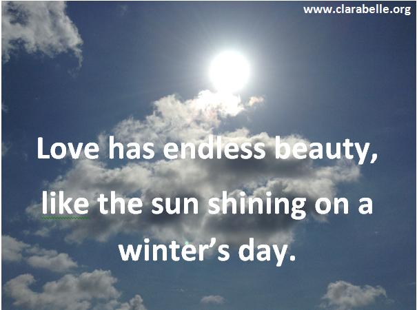Clarabelle Quotes