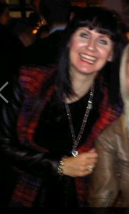 Clarabelle New Year 2013