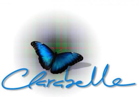 Clarabelle's New Logo