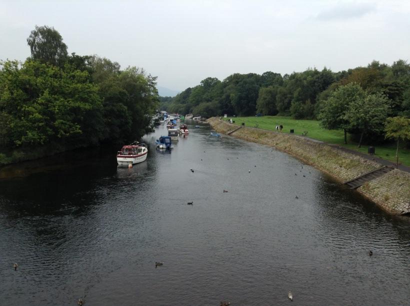 Balloch, Scotland