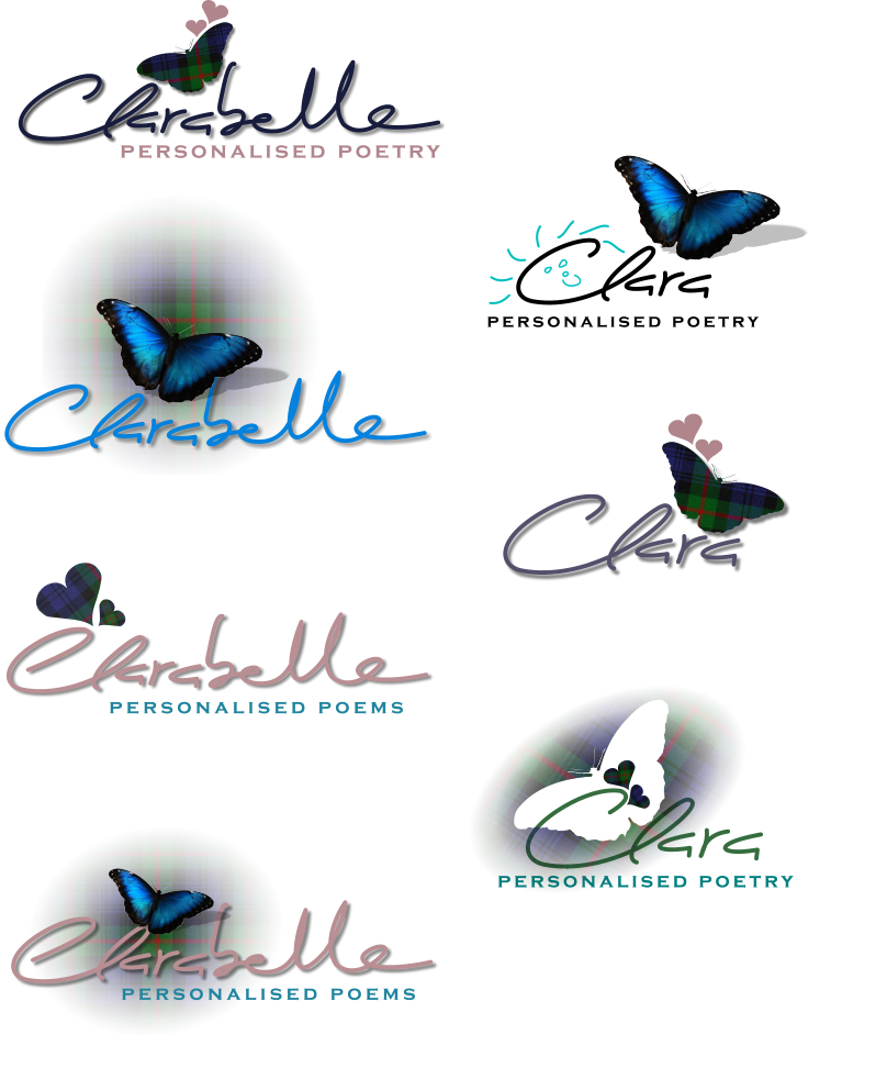 Examples of Clarabelle Logo