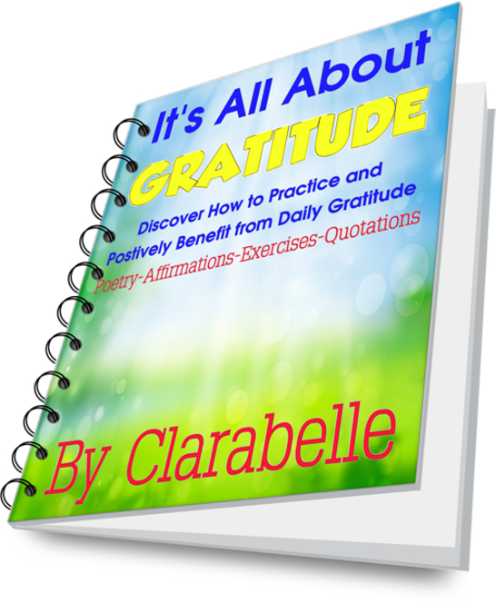 It's All About Gratitude eBook