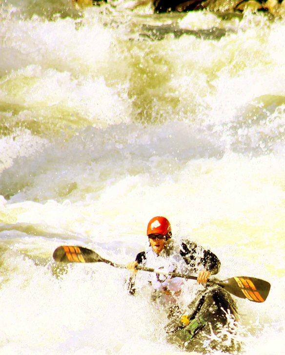 Payette Kayak