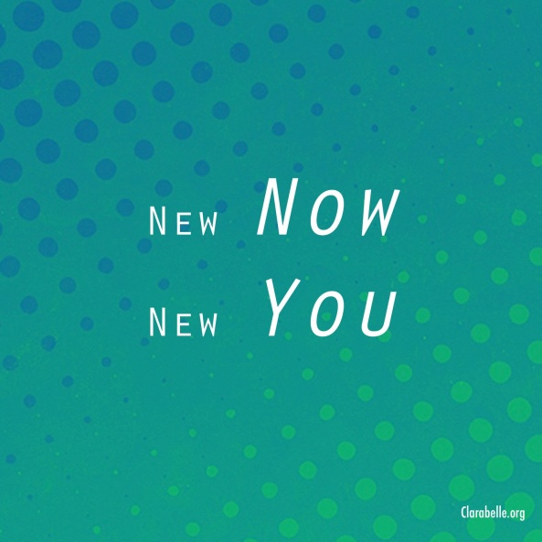 New you new now