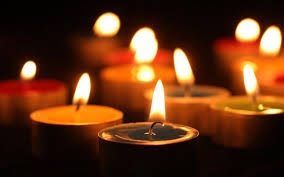 perpetual candle light