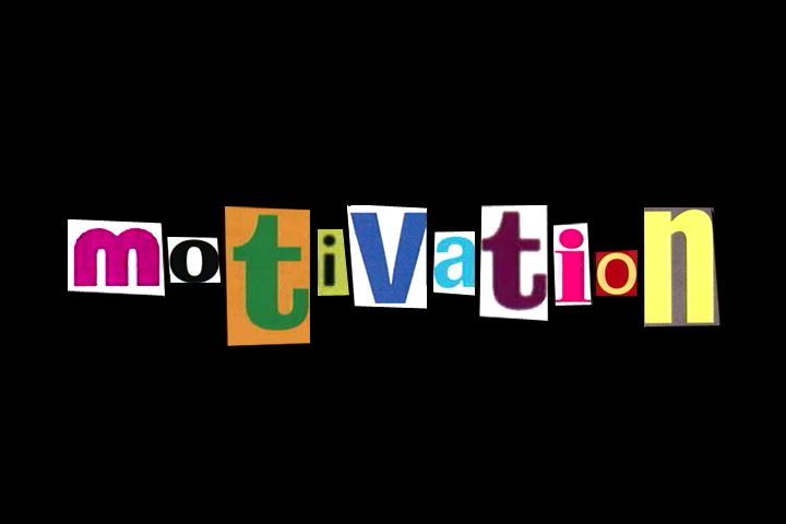 the alphabet of motivation