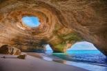 secret cave