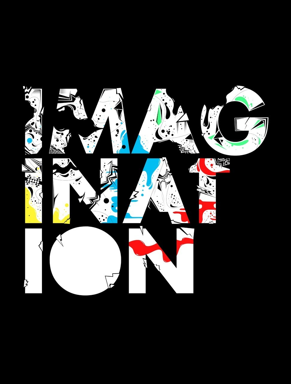 imagination high images
