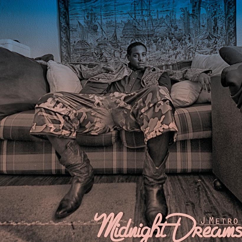 J Metro Midnight Dreams
