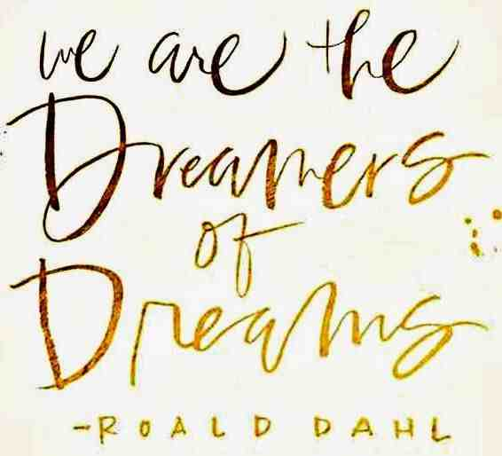 the dreamer's dream poetry