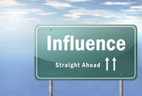 What Can You Influence?