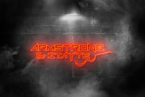 Songwriting Duo – Armstrong &Stayte