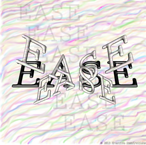 ease emotions expression