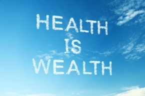 The Wealth in Health