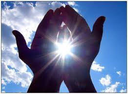 gratitude prayer