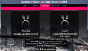 The MM Enterprise Award TakesOff