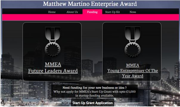 MME Enterprise Awards