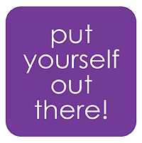 Put Yourself OutThere