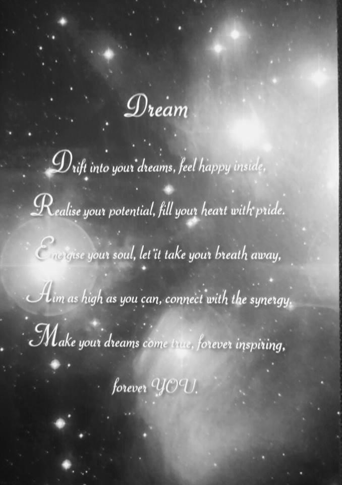 dream image