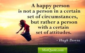 Which Attitude?
