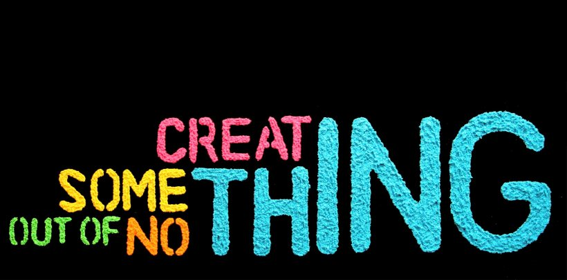 get creating