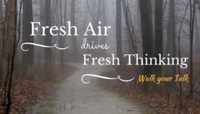 Fresh Air Thinking