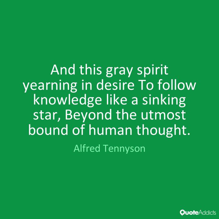spirit desire
