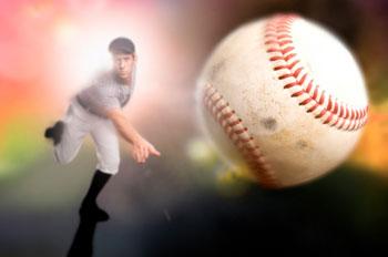 catch the curveball